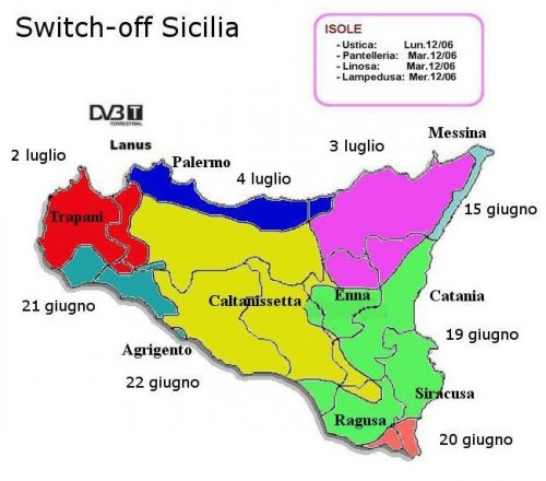 calendario,switch-off,sicilia,calabria,cartina